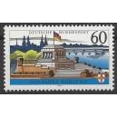 Mi. Nr. 1583 x Koblenz ohne Fluoreszenz