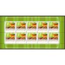 Mi. Nr 2930 Fußball begeistert Deutschland postfrisch
