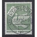 Mi. Nr. 247 zentrisch gestempelt Berlin Charlottenburg