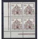 Mi. Nr. 242 Erv lu aus Markenheftchenebogen postfrisch