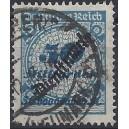 Mi. Nr. 88 schön gestempelt, geprüft Infla Berlin