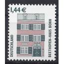 Mi. Nr. 2306 postfrisch SIV Nummerntyp II von der 500er-Rolle