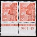 Mi. Nr. 46 HAN postfrisch