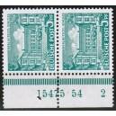 Mi. Nr. 44 HAN postfrisch