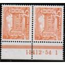 Mi. Nr. 50 HAN postfrisch