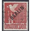 Mi. Nr. 19 zentrisch gestempelt Berlin Friedenau 1
