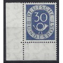 Mi. Nr. 132 Formnummer 1 groß