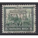 Mi. Nr. 446 Einzelmarke aus Block 1 mit zentrischem Sonderstempel! Sehr selten!!