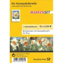 FB 1a postfrisch Blumen Narzisse.