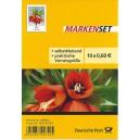 FB 35 postfrisch Blumen Kaiserkrone.