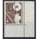 Mi. Nr. 167 Eckrand rechts