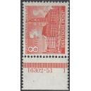 Mi. Nr. 113 HAN postfrisch