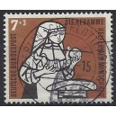Mi. Nr. 243 zentrisch gestempelt Berlin-Charlottenburg