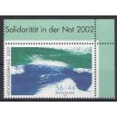 Mi. Nr. 2278 C I Eckrand rechts oben postfrisch