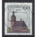 Mi. Nr 855 mit Berliner Tagesstempel